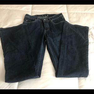 TruLuxe Boot Cut Jeans sz 27/4
